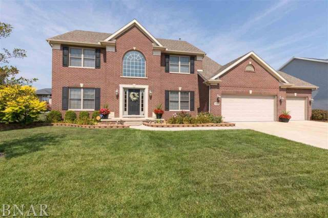 1407 Guiness Dr., Bloomington, IL 61705 (MLS #2183237) :: Berkshire Hathaway HomeServices Snyder Real Estate
