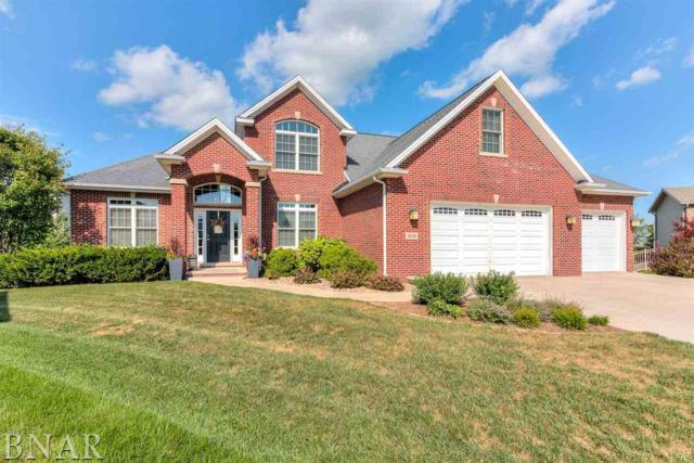 4018 Rockledge, Bloomington, IL 61705 (MLS #2183242) :: Berkshire Hathaway HomeServices Snyder Real Estate