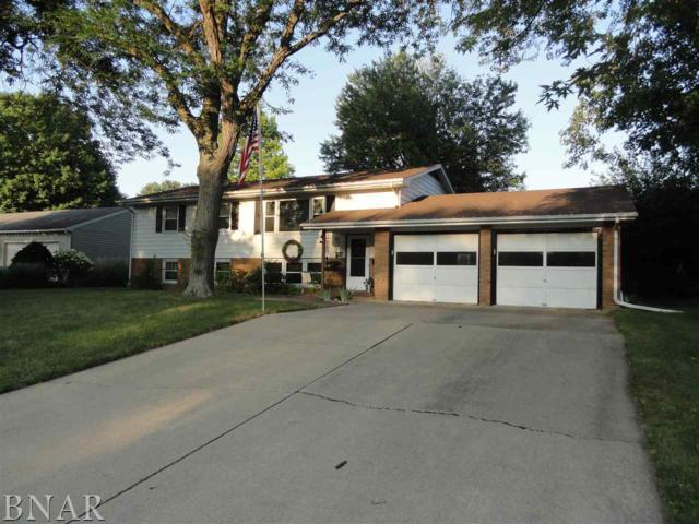406 S Blair Drive, Normal, IL 61761 (MLS #2183243) :: Janet Jurich Realty Group