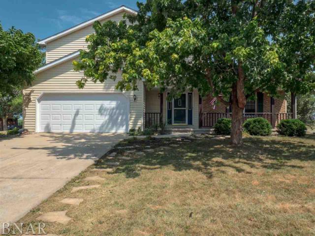115 Hilton, Lexington, IL 61753 (MLS #2183270) :: Jacqui Miller Homes