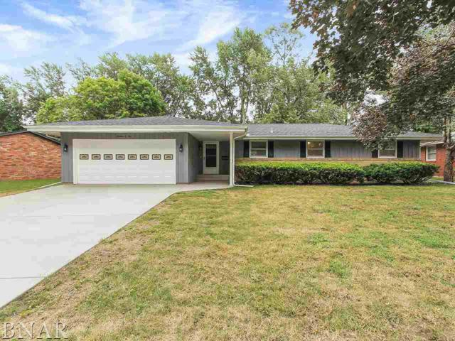 1305 Viola, Normal, IL 61761 (MLS #2183279) :: Janet Jurich Realty Group