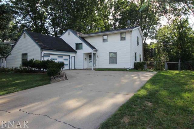 217 S Hershey, Bloomington, IL 61704 (MLS #2183284) :: Janet Jurich Realty Group
