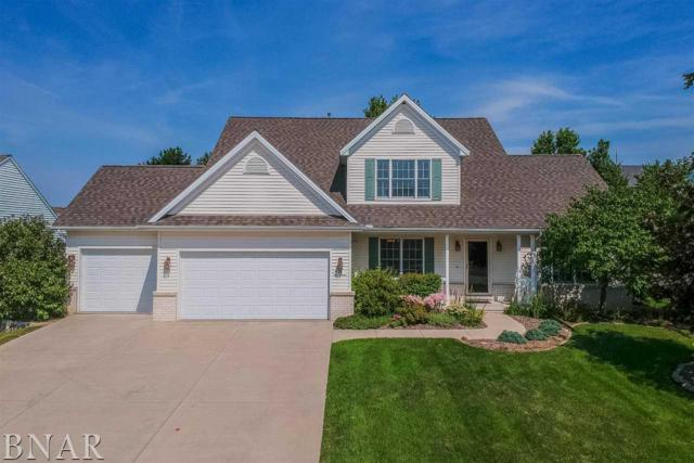 28 Pebblebrook Ct, Bloomington, IL 61705 (MLS #2183298) :: Berkshire Hathaway HomeServices Snyder Real Estate
