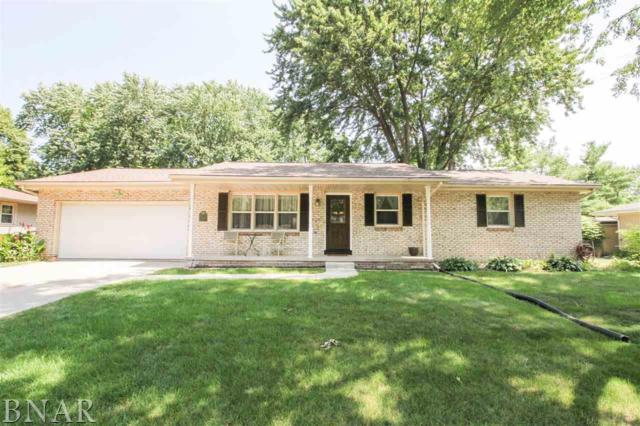 210 S Bone, Normal, IL 61761 (MLS #2183304) :: BNRealty