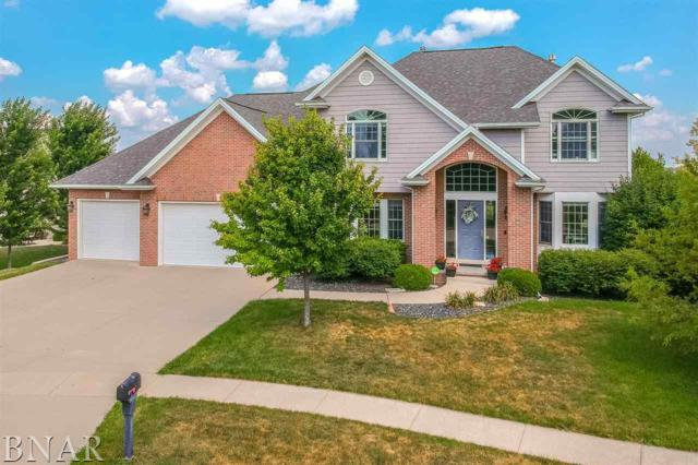 1712 Wintergreen Parkway, Normal, IL 61761 (MLS #2183306) :: Berkshire Hathaway HomeServices Snyder Real Estate