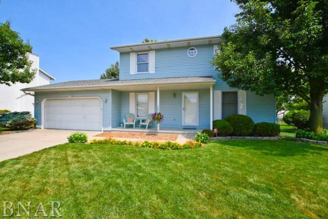 2702 Clearwater, Bloomington, IL 61704 (MLS #2183320) :: Janet Jurich Realty Group