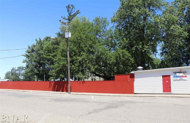 300 Main, Wapella, IL 61777 (MLS #2183326) :: Janet Jurich Realty Group
