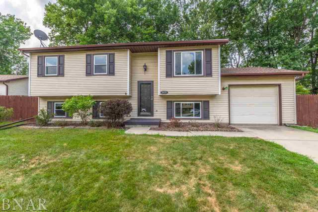 905 Charlotte Dr., Normal, IL 61761 (MLS #2183334) :: Janet Jurich Realty Group