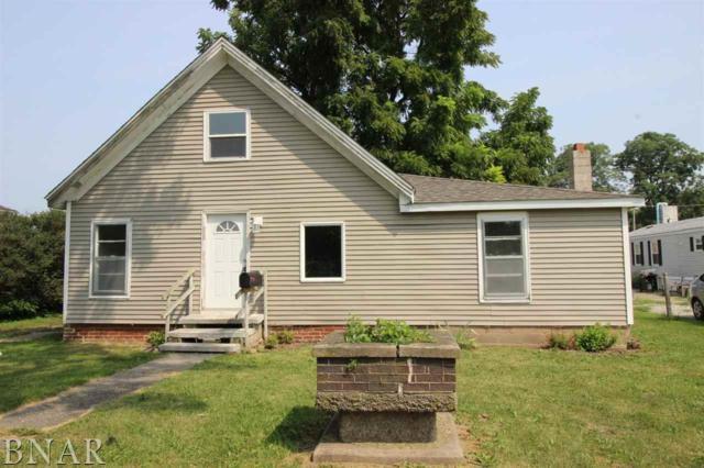 409 W Warren, Leroy, IL 61752 (MLS #2183343) :: BNRealty