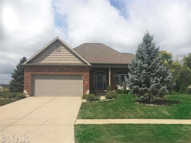 23 Knollbrook Ct., Bloomington, IL 61705 (MLS #2183367) :: Berkshire Hathaway HomeServices Snyder Real Estate