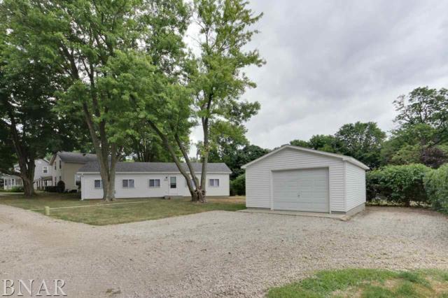 203 E Pearl, Danvers, IL 61732 (MLS #2183371) :: Jacqui Miller Homes