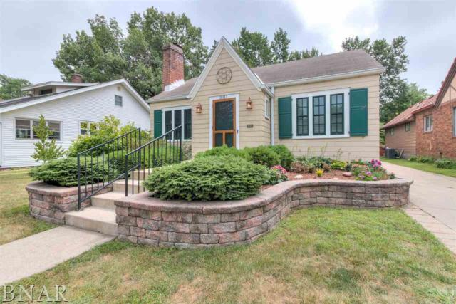 2017 E Taylor, Bloomington, IL 61701 (MLS #2183375) :: Berkshire Hathaway HomeServices Snyder Real Estate