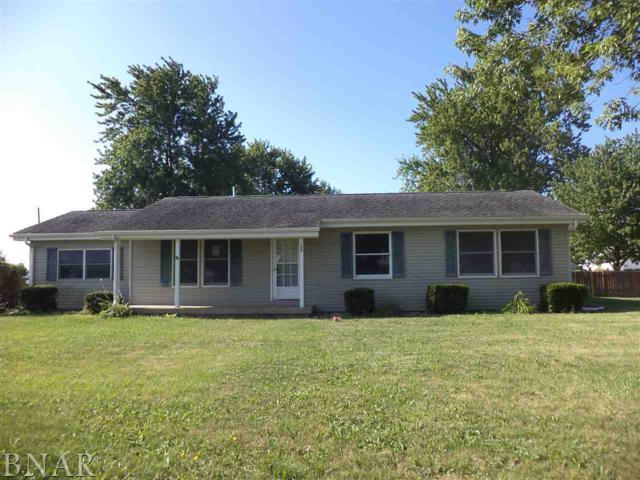 102 Delane, Lexington, IL 61753 (MLS #2183383) :: Jacqui Miller Homes