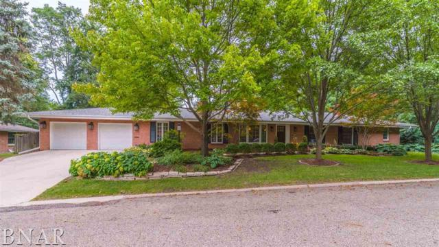 4 Thomas, Normal, IL 61761 (MLS #2183385) :: BNRealty