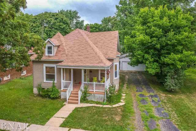 108 W Spencer, Mclean, IL 61754 (MLS #2183390) :: BNRealty