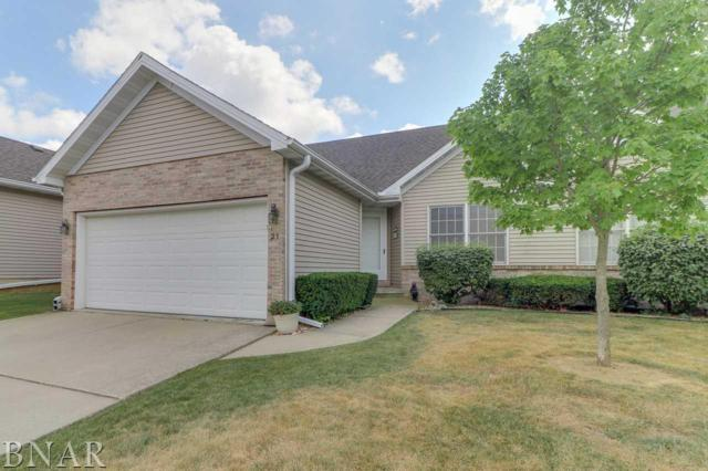 107 N Blair #21, Normal, IL 61761 (MLS #2183394) :: BNRealty