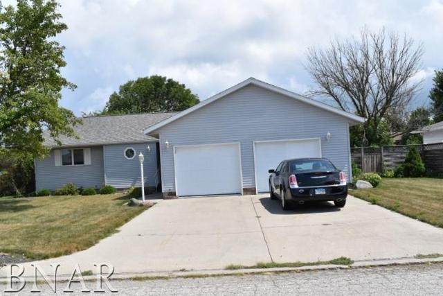 602 S Franklin Way, Pontiac, IL 61764 (MLS #2183396) :: BNRealty