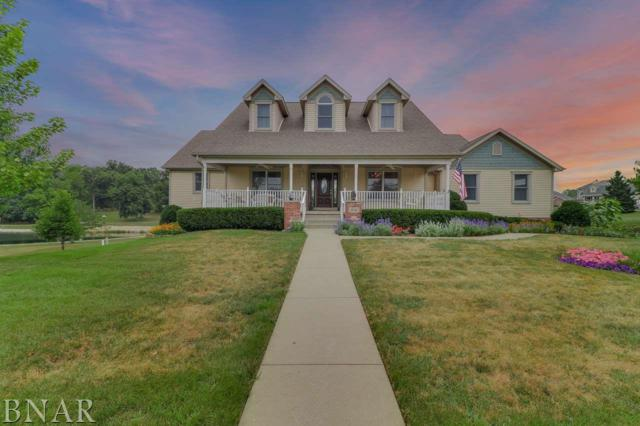816 Newton Street, Heyworth, IL 61745 (MLS #2183401) :: Berkshire Hathaway HomeServices Snyder Real Estate