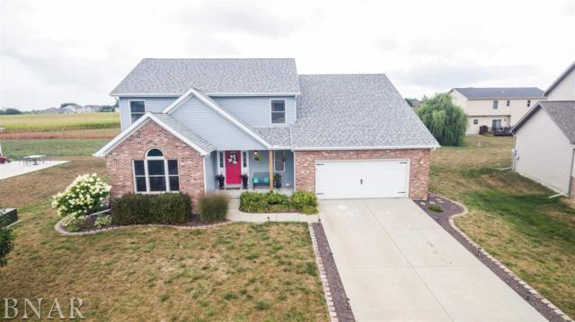 1820 Thicket Pt, Normal, IL 61761 (MLS #2183402) :: Berkshire Hathaway HomeServices Snyder Real Estate