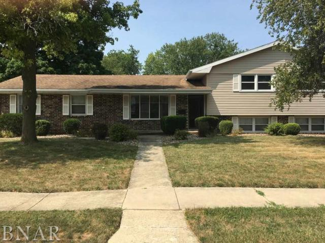 105 S Blair Drive, Normal, IL 61761 (MLS #2183413) :: Berkshire Hathaway HomeServices Snyder Real Estate