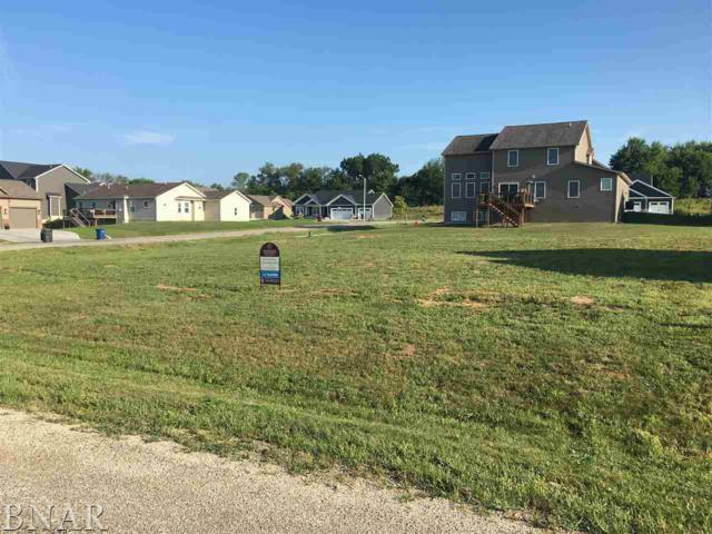 Lot 32 Dode, Downs, IL 61736 (MLS #2183427) :: Janet Jurich Realty Group