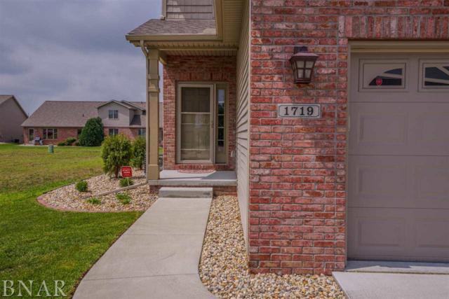 1719 Glenbridge Road, Bloomington, IL 61705 (MLS #2183430) :: BNRealty