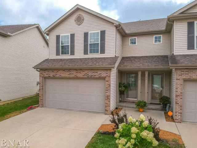 2509 Fox Trot Trail, Bloomington, IL 61705 (MLS #2183435) :: Berkshire Hathaway HomeServices Snyder Real Estate