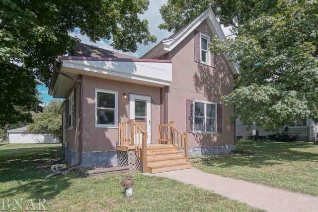 201 E Boundary St, Stanford, IL 61774 (MLS #2183462) :: Berkshire Hathaway HomeServices Snyder Real Estate