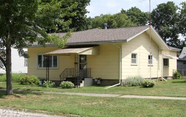 1213 N Roosevelt Ave, Bloomington, IL 61701 (MLS #2183471) :: Janet Jurich Realty Group