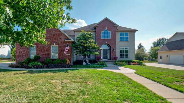 2205 Yarrow, Bloomington, IL 61704 (MLS #2183491) :: BNRealty