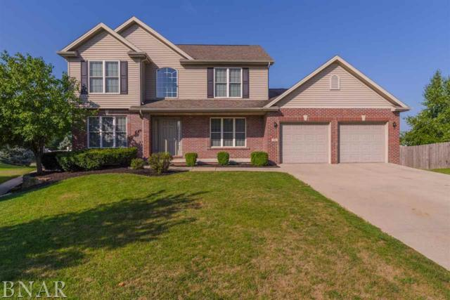 701 Balsam Rd, Normal, IL 61761 (MLS #2183496) :: Janet Jurich Realty Group
