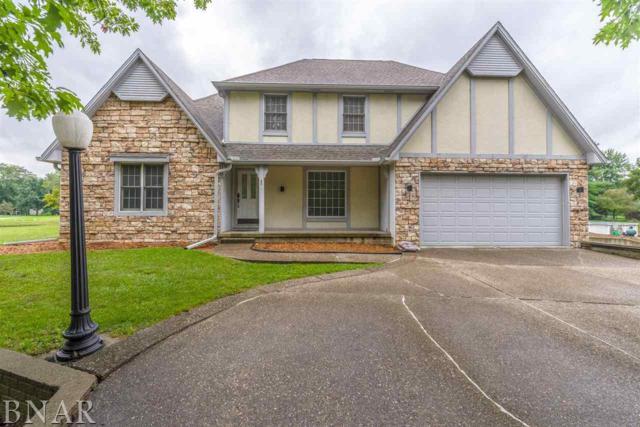 1 Timber Creek Ct, Towanda, IL 61776 (MLS #2183510) :: Jacqui Miller Homes