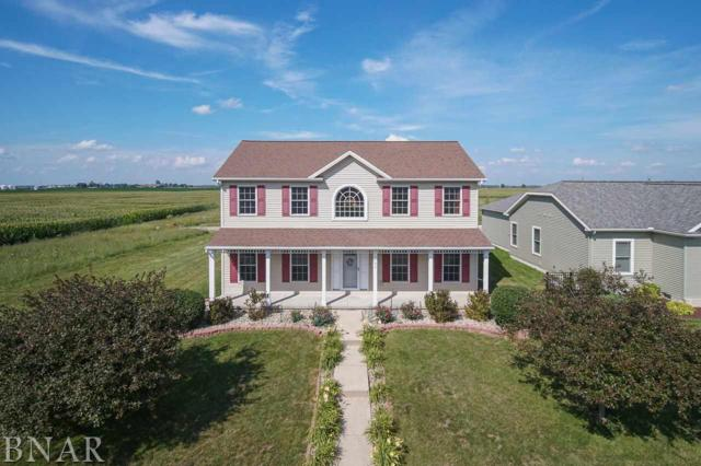 746 Serenity Boulevard, Normal, IL 61761 (MLS #2183513) :: Janet Jurich Realty Group