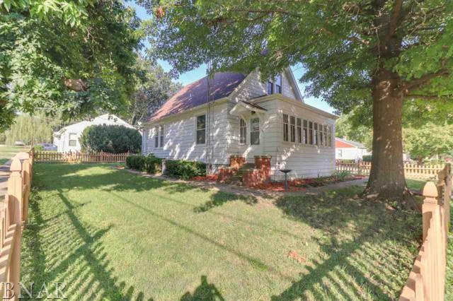 304 Williamette, Lincoln, IL 62656 (MLS #2183515) :: Janet Jurich Realty Group