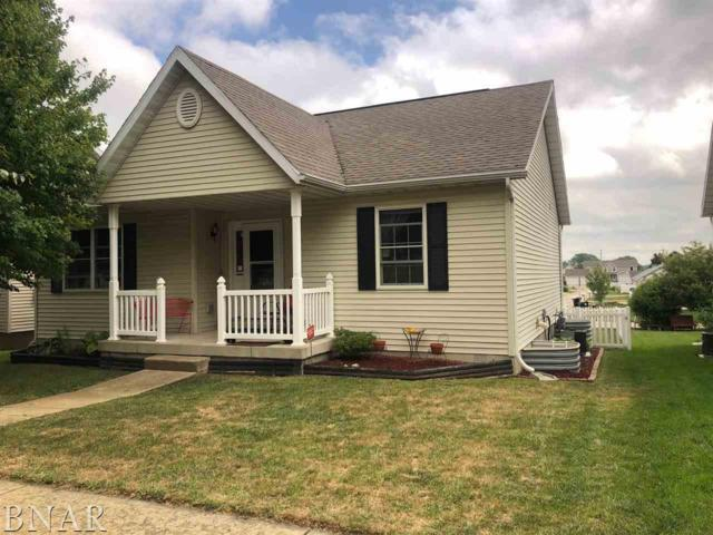 1116 Ogelthorpe, Normal, IL 61761 (MLS #2183538) :: Janet Jurich Realty Group