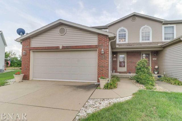 721 Clairidge Green, Normal, IL 61761 (MLS #2183545) :: Berkshire Hathaway HomeServices Snyder Real Estate