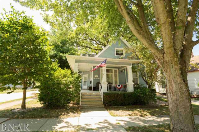 413 E Mill, Bloomington, IL 61701 (MLS #2183557) :: Janet Jurich Realty Group