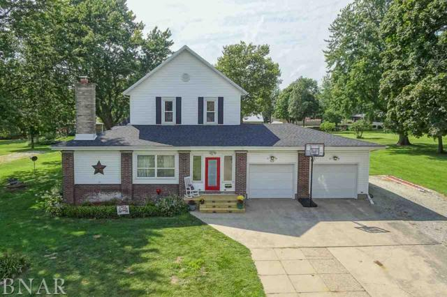 502 Tremont, Hopedale, IL 61747 (MLS #2183567) :: BNRealty