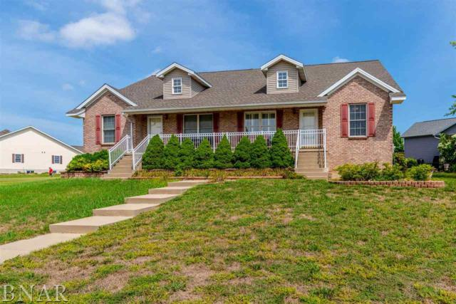 1517 Belclare, Normal, IL 61761 (MLS #2183585) :: Janet Jurich Realty Group