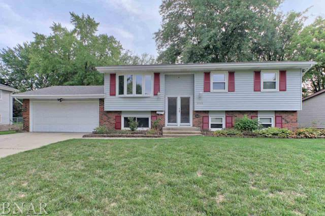 1703 Erin Drive, Normal, IL 61761 (MLS #2183595) :: BNRealty