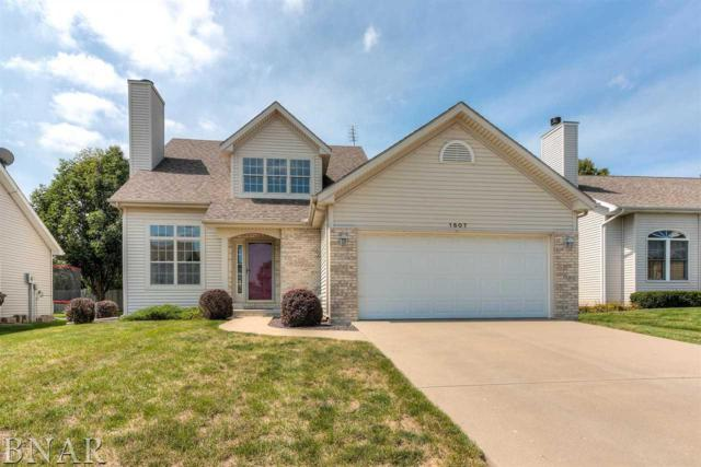 1507 Torrey Pines, Normal, IL 61761 (MLS #2183596) :: Janet Jurich Realty Group