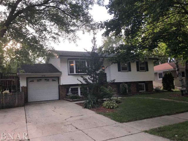 119 S Evergreen Ln, Bloomington, IL 61704 (MLS #2183654) :: Janet Jurich Realty Group