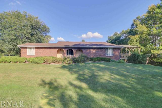 19644 Highland Drive, Bloomington, IL 61705 (MLS #2183660) :: Janet Jurich Realty Group