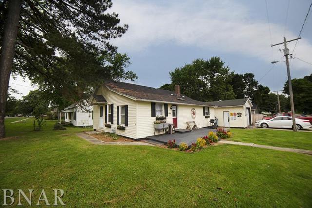 208 S East, Lexington, IL 61753 (MLS #2183675) :: Jacqui Miller Homes