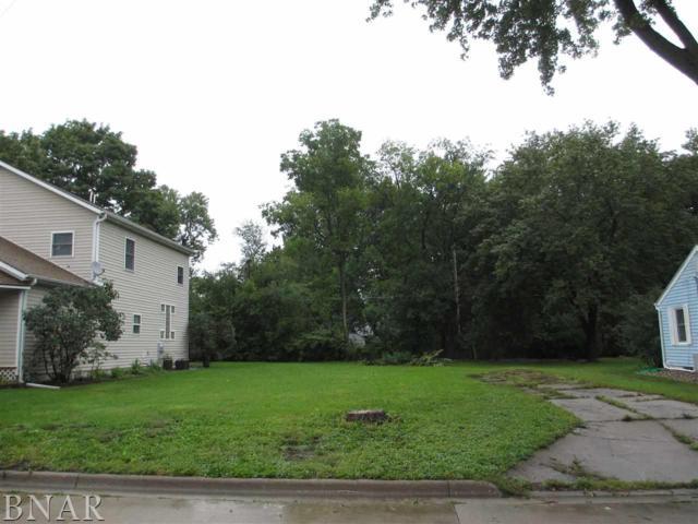 114 N Coolidge, Normal, IL 61761 (MLS #2183685) :: BNRealty