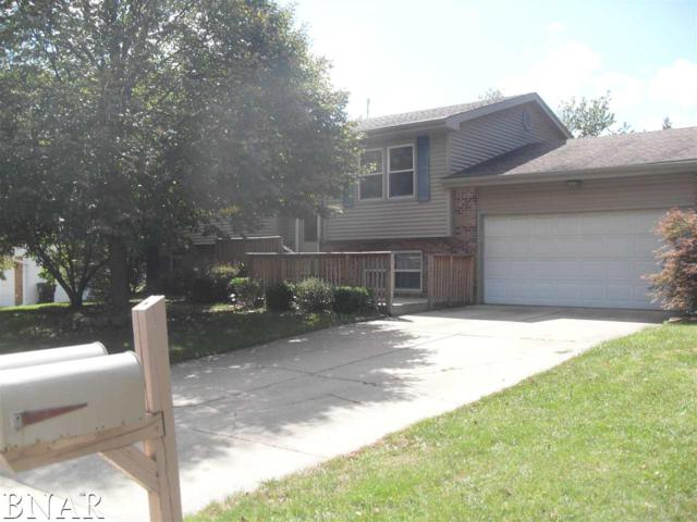 113 S Bone, Normal, IL 61761 (MLS #2183712) :: BNRealty