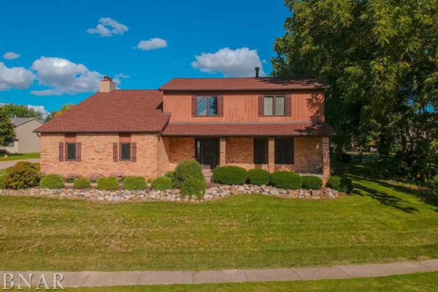 1002 Twin Lake Rd, Bloomington, IL 61704 (MLS #2183719) :: BNRealty