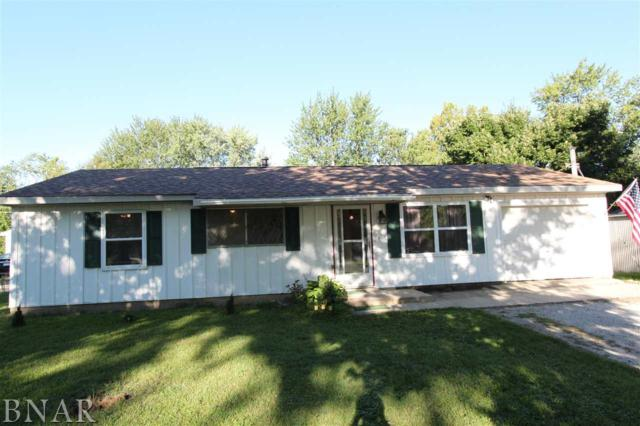 1212 Dogwood, Bloomington, IL 61704 (MLS #2183720) :: Janet Jurich Realty Group