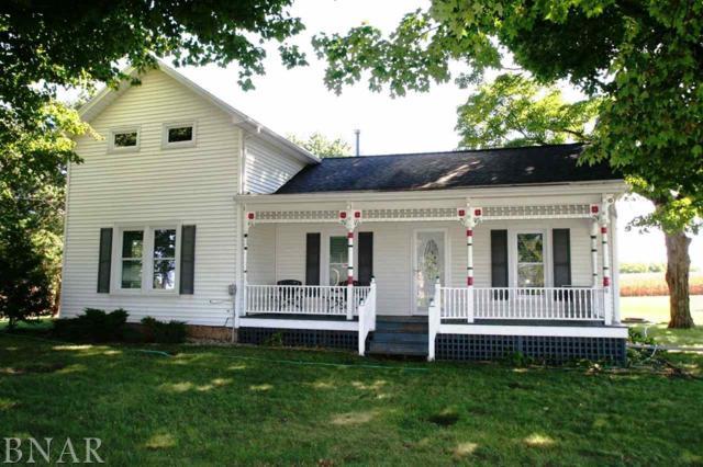 301 S West, Danvers, IL 61732 (MLS #2183739) :: Jacqui Miller Homes