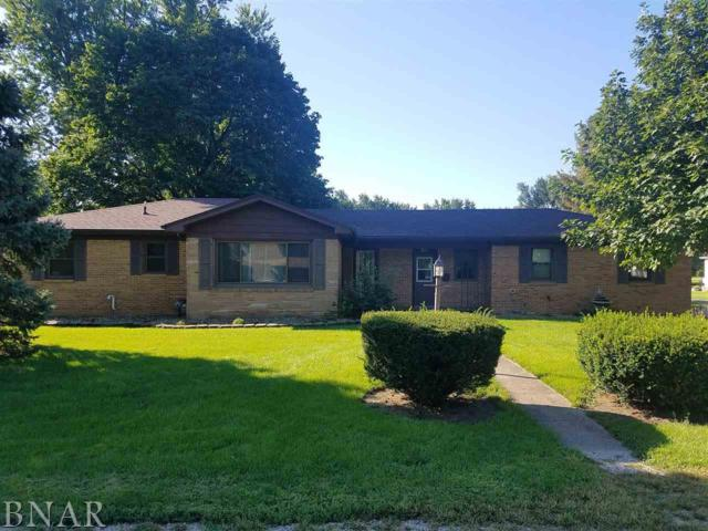 211 W 2nd St, Minonk, IL 61760 (MLS #2183753) :: Berkshire Hathaway HomeServices Snyder Real Estate